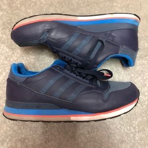 "Adidas Originals ZX 500 ""Leather Pack"" sz. 8"